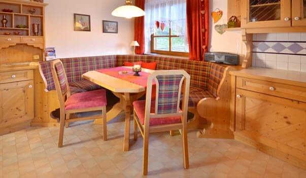 Appartement Flachau - Buchsteiner in Reitdorf